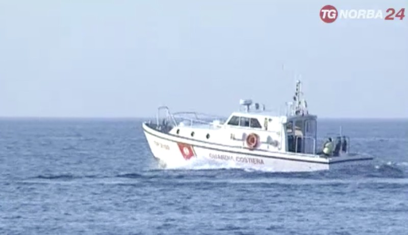 Gallipoli: soccorsi 47 migranti in Salento