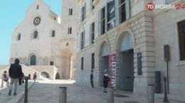 Trani: open day polo museale