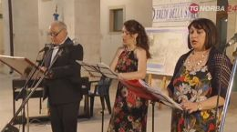 Molfetta: concerto per don Tonino Bello