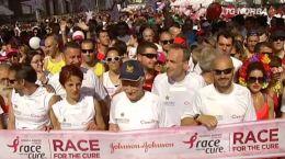Race for the cure, Bari si colora di rosa
