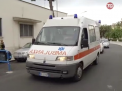 Ambulanza contro camion a Galatone, due morti